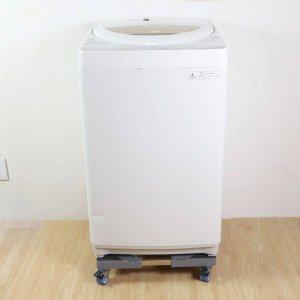 東芝 TOSHIBA 洗濯機 2015年 AW-5G2【中古】
