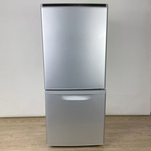 アクア AQUA AQR-BK18F ノンフロン冷凍冷蔵庫