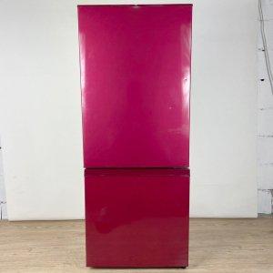 AQUA AQR-18G ノンフロン冷凍冷蔵庫