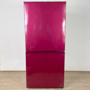 AQUA AQR-18H(R) ノンフロン冷凍冷蔵庫