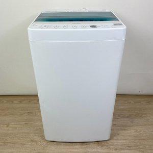 Haier(ハイアール)洗濯機 2016年 JW-C45A【中古】