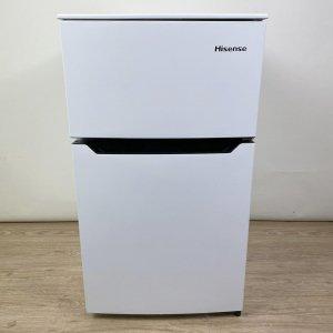 Hisense(ハイセンス)冷蔵庫2019年HR-B95A【中古】