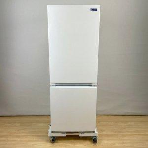 ヤマダ YAMADA 冷蔵庫 YRZ-F15G1 2020年 ホワイト 【中古】