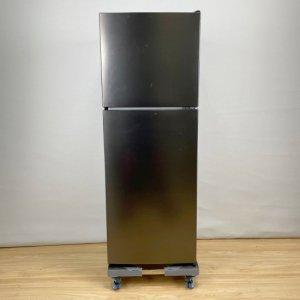 マクスゼン maxzen JR138ML01GM 冷蔵庫 2020年【中古】