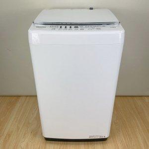 ハイセンス Hisense HW-G55B-W 洗濯機 2020年【中古】