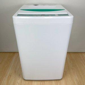 ヤマダ YAMADA YWM-T70G1 洗濯機 2019年【中古】