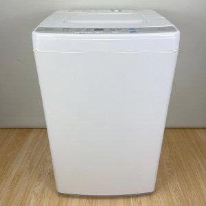 アクア AQUA AQR-S45D 洗濯機 2016年【中古】