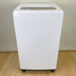 アイリスオーヤマ IRIS OHYAMA IAW-T502EN 洗濯機 2019年【中古】