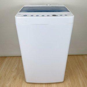 ハイアール Haier JW-C55D 洗濯機 2020年【中古】