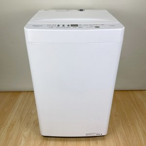 ハイセンス Hisense HW-T55D 洗濯機 2020年【中古】