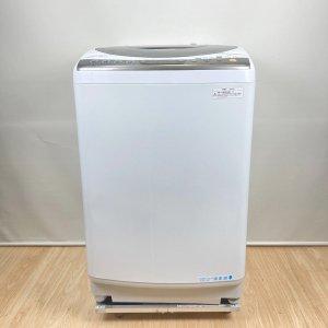 パナソニック Panasonic NA-FS90H5  全自動洗濯機(9.0kg) 2012年 ホワイト