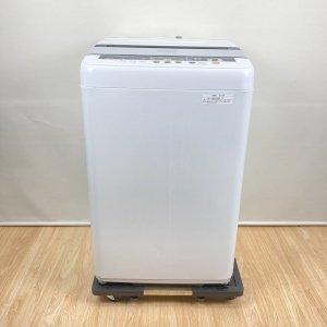 パナソニック Panasonic NA-F60PB5 [全自動洗濯機(6.0kg) 2012年 ホワイト