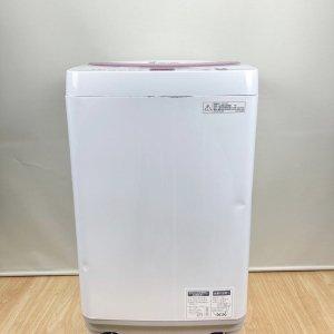 シャープ洗濯機2013年ES-GE60N-P【中古】