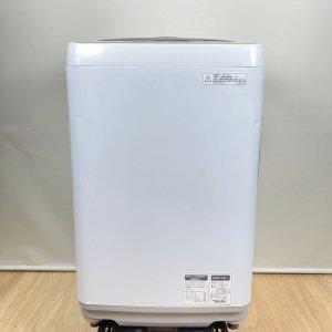 シャープ SHARP ES-GE60K-T [全自動洗濯機(6.0kg) 2011年]【中古】