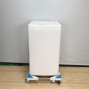 MUJI 無印良品 MJ-W50A 全自動洗濯機 5Kg 2019年 ホワイト【中古】