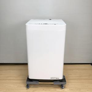 ハイセンス Hisense HW-T55D 洗濯機 2019年【中古】