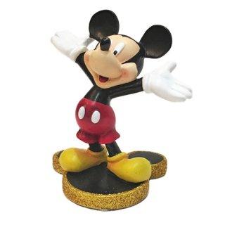 ディズニー ミッキー・マウス クラシックミニフィギュア DISNEY
