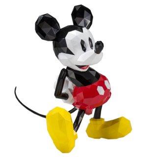 ディズニー POLYGO Mickey Mouse ミッキー・マウス フィギュア DISNEY