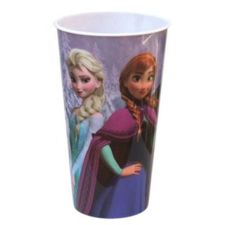 ディズニー アナと雪の女王 タンブラー コップ Zak! DISNEY
