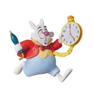 ディズニー UDF Disney 白ウサギ アリス・イン・ワンダーランド フィギュア