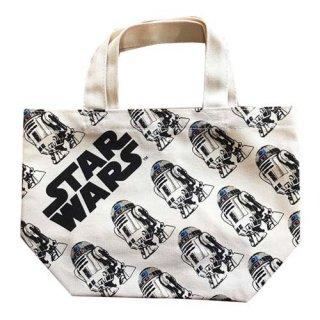 スター・ウォーズ ミニトートバッグ R2-D2 STAR WARS