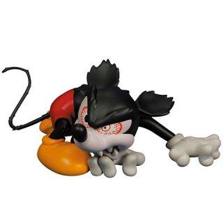 ディズニー UDF ミッキー・マウス (RUNAWAY BRAIN より) フィギュア