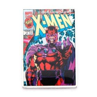 マーベル X-MEN マグニートー コミック ラペルピン MARVEL