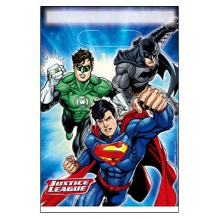 DCコミック ジャスティス・リーグ ルートバッグ トリートサック JUSTICE LEAGUE DC COMICS