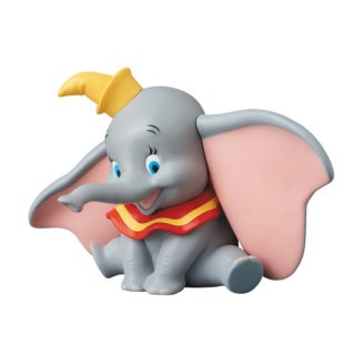 ディズニー UDF Disney ダンボ フィギュア