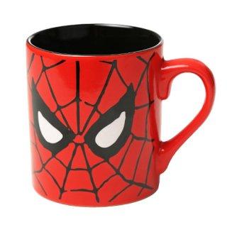 マーベル スパイダーマン プリント マグカップ MARVEL