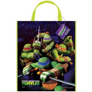 ミュータント・タートルズ ギフトバッグ TMNT TURTLES