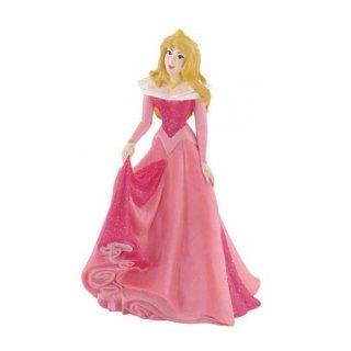 ディズニー BULLYLAND オーロラ姫 ミニフィギュア 眠れる森の美女 プリンセス DISNEY