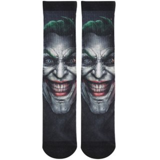 DCコミック ジョーカー ソックス 靴下 DC COMICS