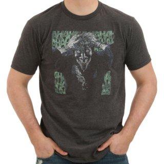 DCコミック ジョーカー Joker Insanity Tシャツ BATMAN DC COMICS