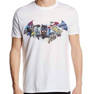 DCコミック バットマン Gotham City Tシャツ BATMAN DC COMICS