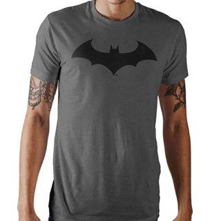 DCコミック バットマン Bat Symbol Tシャツ BATMAN DC COMICS