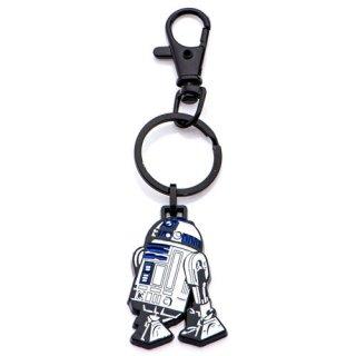 スター・ウォーズ R2-D2 キーリング STAR WARS
