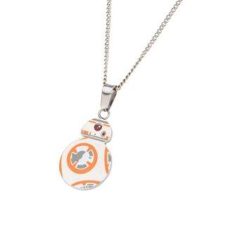 スター・ウォーズ BB-8 ペンダントネックレス STAR WARS