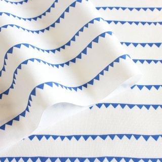 フラッグボーダー(ブルー)