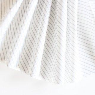 斜線(ホワイト×ライトグレー)