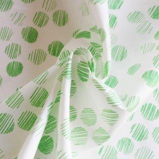 waterdrop(ホワイト/グリーン)