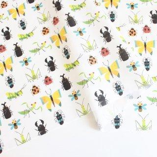 Happy Bugs(ホワイト)