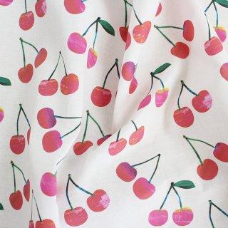 cherry(ホワイト)