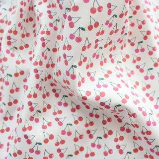 cherry mini(ホワイト)