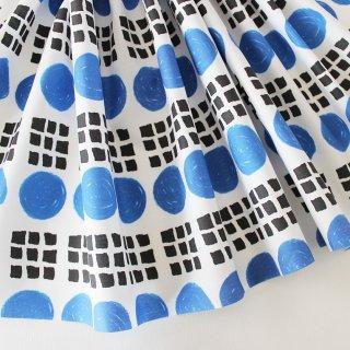 pave(ブルー×ブラック)