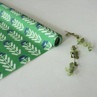 アキレア mini (グリーン×ホワイト・ネイビー)