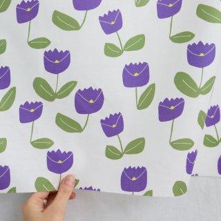 バンザイの花(パープル)