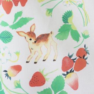 小鹿とストロベリー