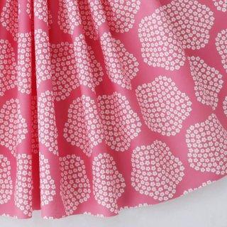 梅づくし(ピンク)