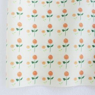 みずたまの花(オレンジ)